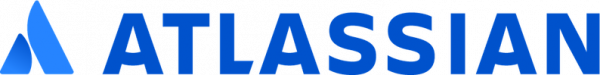 Logo Atlassian couleur
